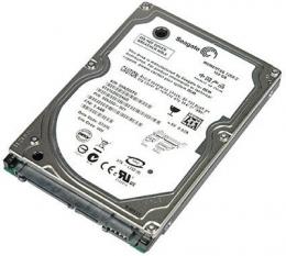 Seagate HDD 2TB 7200 S-ATA3     64Mb Cache