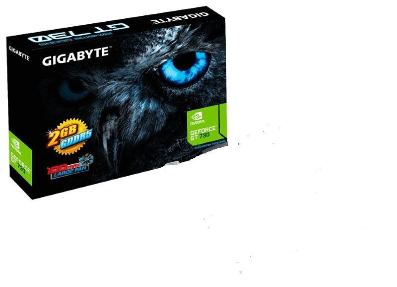 VGA Gigabyte NVIDIA N730D5OC-1GI