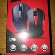 Mofii G10S -Mouse KHÔNG dây