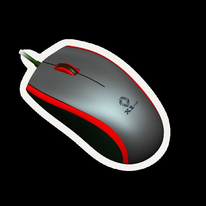 Chuột ColorPlus X1