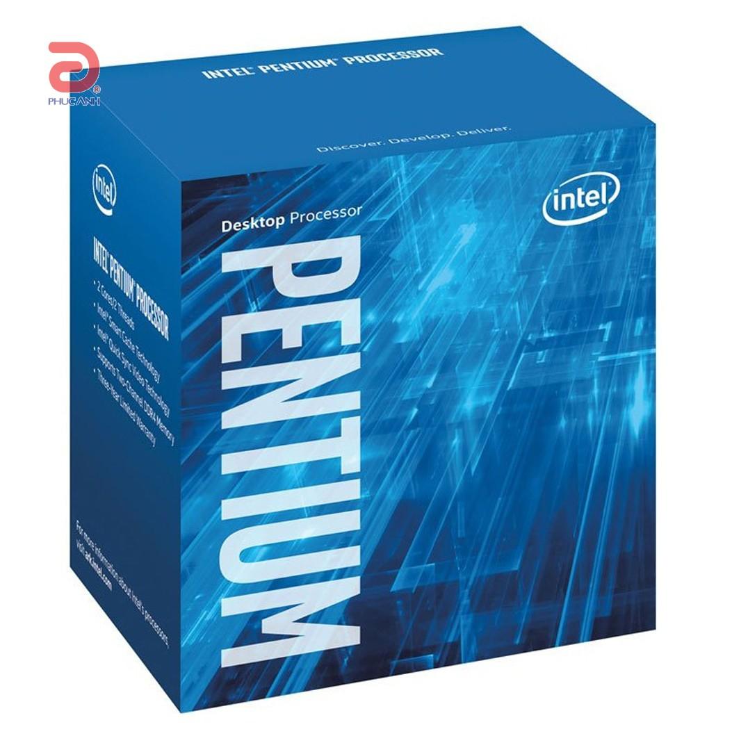 CPU Intel Pentium G5420 (3.80Ghz/ 4Mb cache) Coffe