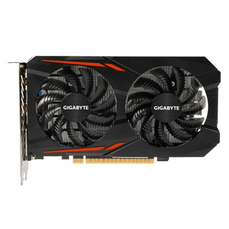VGA Gigabyte N1050OC-2GD (NVIDIA Geforce/ 2Gb/ DDR