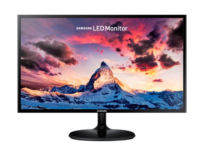 Màn hình Samsung S27F350FHE 27.0Inch LED