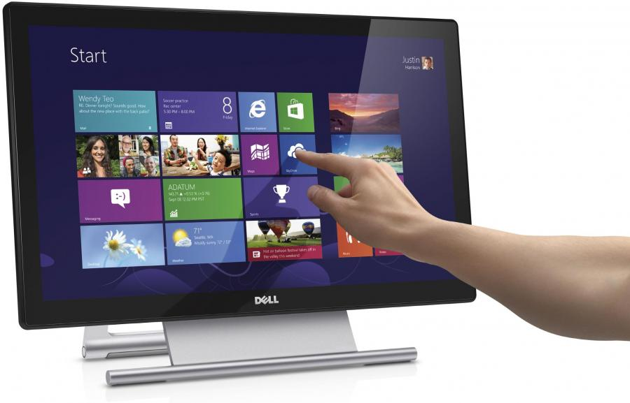 Màn hình Dell S2240T 21.5Inch LED Touch (Touch S