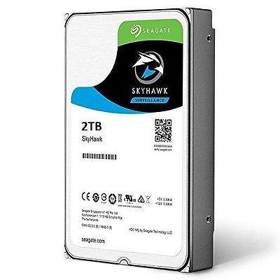 Ổ HDD Seagate 2TB Skyhawk