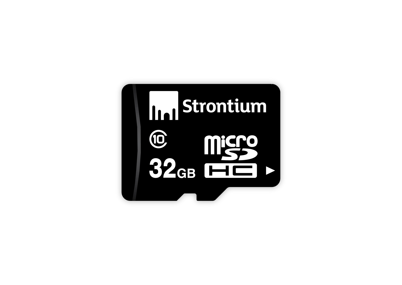 Thẻ nhớ Strontium 32GB