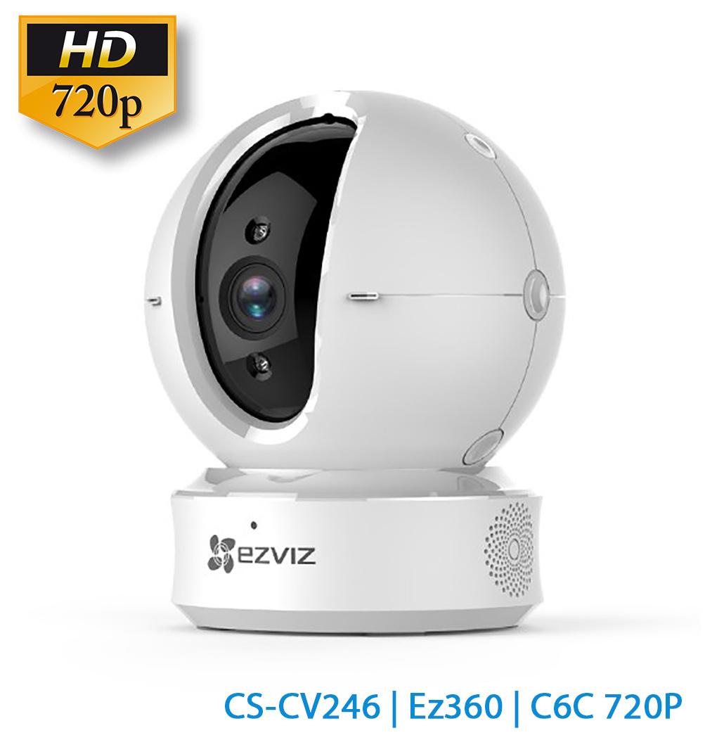 Camera IP EZVIZ CS-CV246 720p