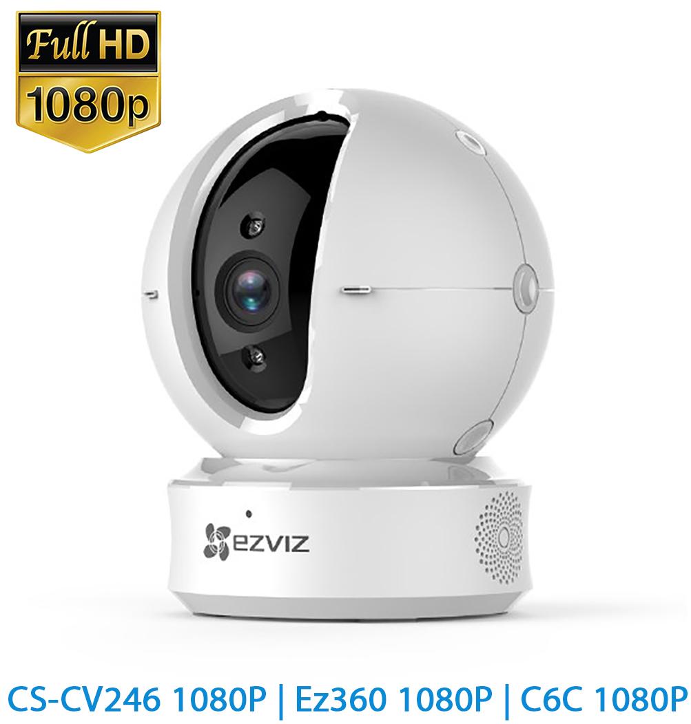 Camera IP EZVIZ CS-CV246 1080p