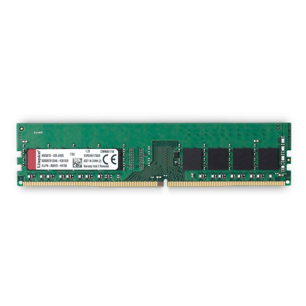 RAM Kingston 16Gb DDR4-2666- KVR26N19D8/16