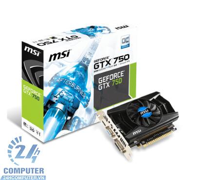 MSI N730K-1GD5/OC