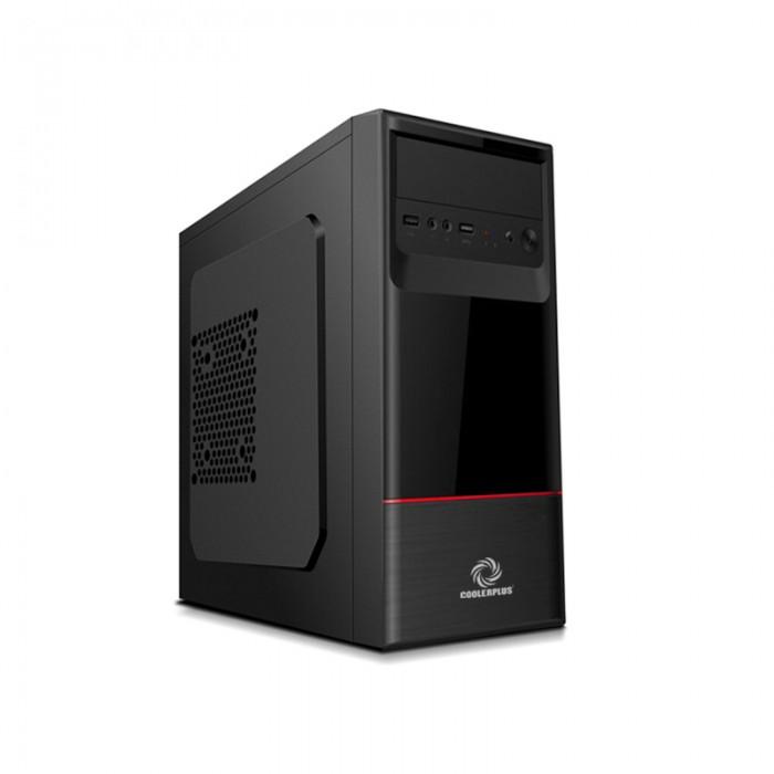 Máy tính để bàn HLT Mini Tower I3814 - SSD120