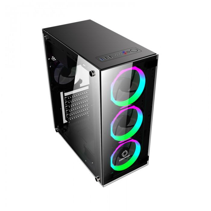 Máy tính để bàn GAME ONLINE- i3F/8G/240G/RX570