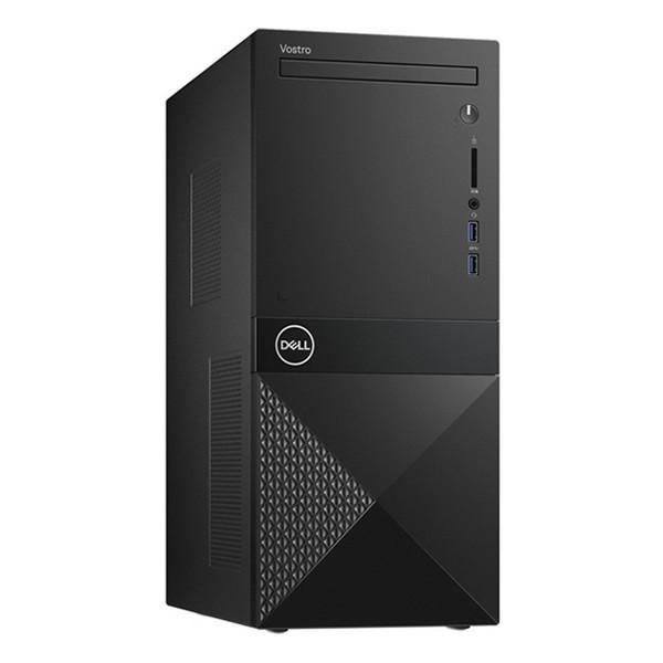 Máy tính để bàn Dell Vostro 3671_42VT370057