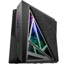 Máy tính để bàn Asus Gamer ROG HURACAN G21CX