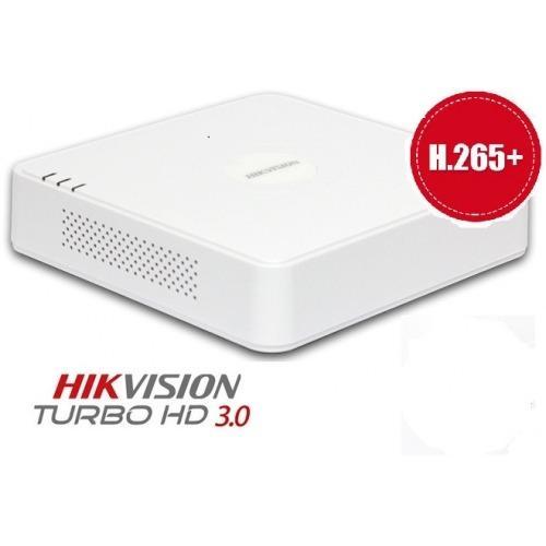 Đầu ghi HDTVI 4 kênh Hikvision DS-7104HQHI-K1