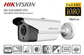 Camera HDTVI thân 2MP Hikvision DS-2CE16D0T-IT3